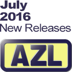 July 2016 New Releases | Part 2