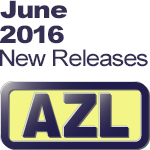 June 2016 New Releases | Part 1