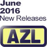 June 2016 New Releases | Part 2