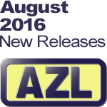 August 2016 New Releases | Part 2