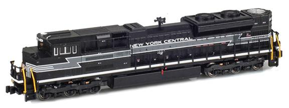 NS SD70ACe 1066 Heritage | NYC