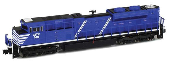 CITX (SD70M-2)