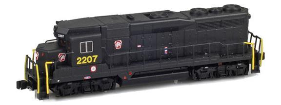 EMD GP30s | Pennsylvania