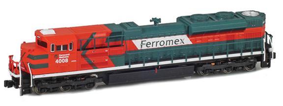 Ferromex SD70ACe