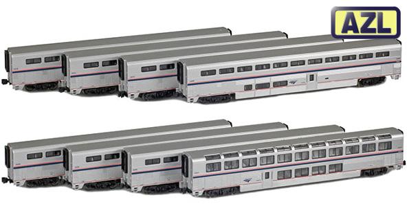 Phase IVb Superliners