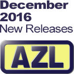 December 2016 New Releases | Part 2