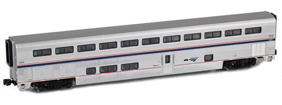 Amtrak Superliner I Sleeper Phase IVb