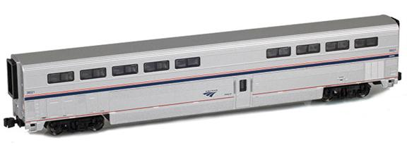 Amtrak Superliner I Diner Phase IVb