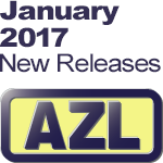 January 2017 New Releases | Part 2
