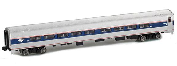 Amtrak AmFleet II Coach