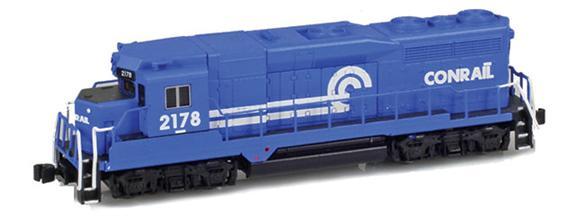 EMD GP30 – Conrail