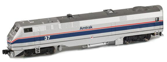 Amtrak Phase IV