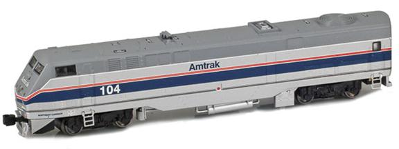Amtrak Phase IV | North East Corridor