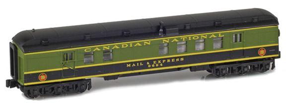 CN RPO 9694 MAIL & EXPRESS