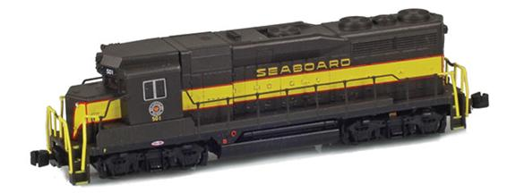 EMD GP30 | Seaboard