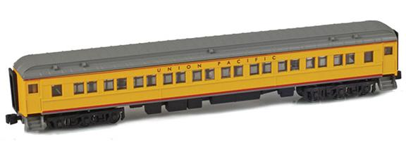 UNION PACIFIC Paired Window Coach