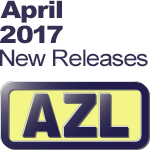 April 2017 New Releases | Part 2