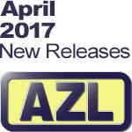 April 2017 New Releases | Part 2