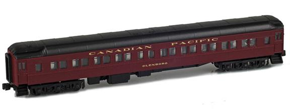 CANADIAN PACIFIC 6-3 Pullman Sleeper