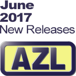 June 2017 New Releases | Part 2