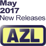 May 2017 New Releases | Part 2