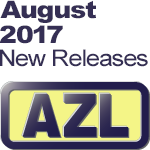 August 2017 New Releases | Part 2