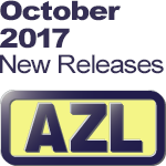 October 2017 New Releases | Part 2