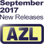 September 2017 New Releases | Part 2