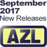 September 2017 New Releases | Part 2