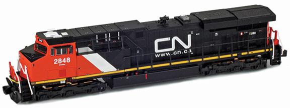 AZL CN ES44AC