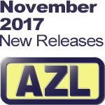 November 2017 New Releases | Part 2