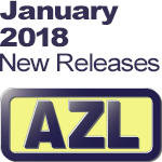 January 2018 New Releases | Part 2