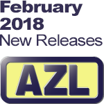 February 2018 New Releases | Part 2