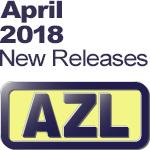 April 2018 New Releases | Part 2