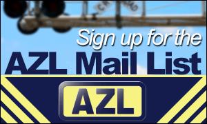 AZL Mail List