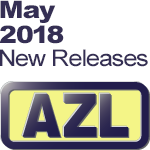 May 2018 New Releases | Part 2