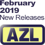 February 2019 New Releases | Part 1