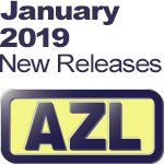 January 2019 New Releases | Part 2
