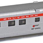 Southern Pacific Lightweight Passenger