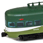 Northern Pacific | North Coast Limited Lightweight Passenger