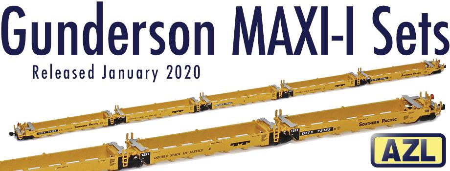 Gunderson MAXI-I
