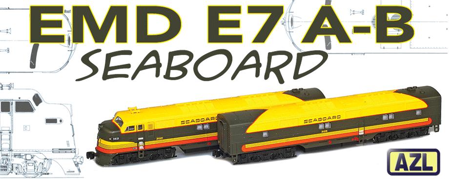 Seaboard E7