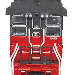 EMD SW Switchers